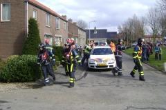 [ 2009 ] 08-Zuid Holland - Nieuwe Tonge