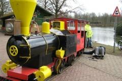 [ 2009 ] 11-Midden West Brabant - Hoeven