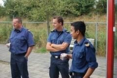 [ 2009 ] 12-Zeeland - Tholen - OPR